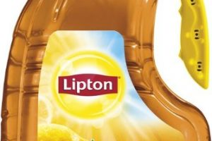 Lipton Iced Tea Only $1.50 For A Gallon!