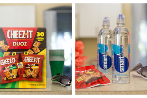 How To Rock your Summer Cookout with Sam's Club Savings and Membership Card Giveaway