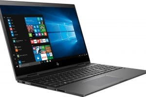 HP Envy X360 Laptop at Best Buy – Back To School Deal!