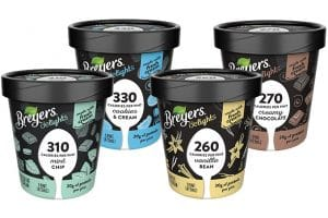 Breyers Delights Ice Cream Only $1.94