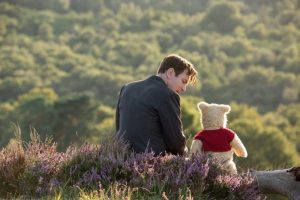 Christopher Robin Movie Extended Sneak Peek Released
