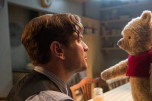Christopher Robin Movie – Sneak Peek, Featurette, and Advance Tickets
