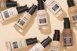 FREE Covergirl Trublend Matte Made Foundation!