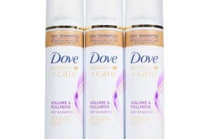 Dove Dry Shampoo Only $2.49