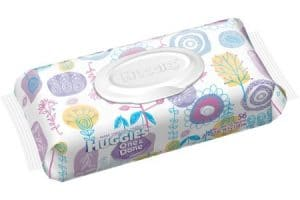 Score Huggies Wipes for ONLY $1.34!!