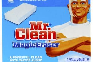 Mr. Clean Magic Erasers Only $0.99