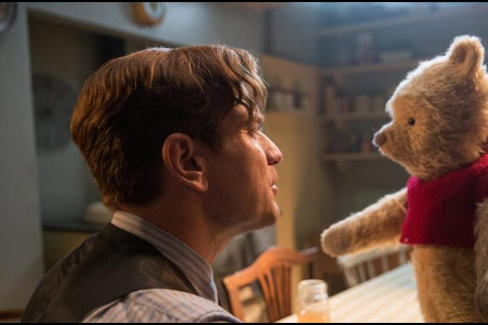 ChristopherRobin5b44ec69c8a4d e1533919641245 - Talking with Marc Forster, Director of Disney's Christopher Robin Movie
