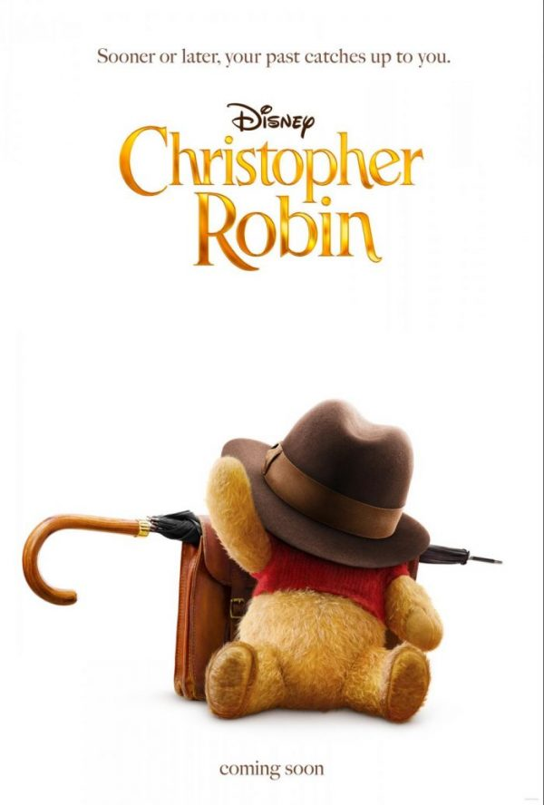 ChristopherRobinofficialposter e1533919692246 - Talking with Marc Forster, Director of Disney's Christopher Robin Movie