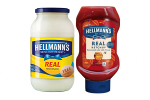 SWEET!! Grab Both Hellman's Ketchup & Hellman's Mayo FREE Right Now! GO GO GO!