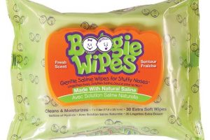 Parents!! Score Boogie Wipes For Only $0.50!!