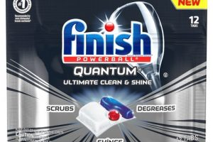 Wow!!! Score Finish Quantum Tabs For Only $0.47!! GO!
