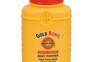 Don't Miss This Moneymaker on Gold Bond Powder Right Now!!