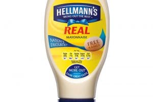 Hellmann's Mayonnaise Only $1.49 Each This Week! Stock Up!