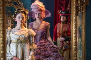 The Nutcracker and the Four Realms is Dancing Towards the Big Screen