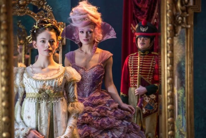 nutcracker7 e1534205338983 - The Nutcracker and the Four Realms is Dancing Towards the Big Screen