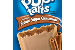 Get Ready Pop-Tarts Toaster Pastries Only $0.97