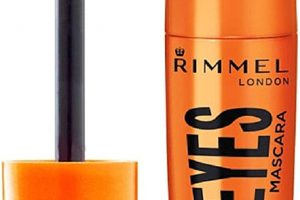 Rimmel ScandalEyes Mascara ONLY $0.07! Don't Miss It!