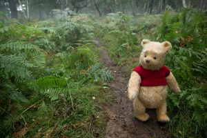 Disney's Christopher Robin Film Review – My Childhood Memory