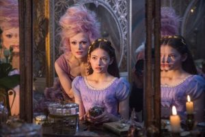 Holiday Magic on Full Display with Disney's The Nutcracker
