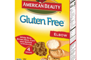 Smartphone Only Deal on American Beauty Health and Wellness Gluten Free Pasta- Pay Only $0.78!