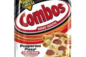 Who Loves Snacking!?! Get Combos Baked Snacks For Only $0.33 Right Now!