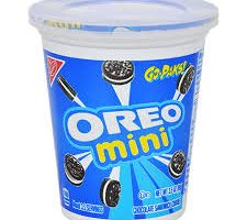 Run!! Nabisco Go-Paks! Only $0.63 Each!!