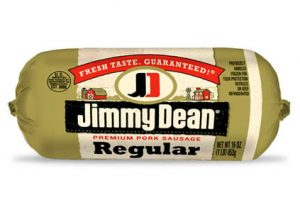 Jimmy Dean Sausage Rolls Only $1.99 Each
