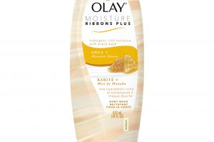 Wow! Olay Moisture Ribbons Plus Body Wash Only $1.74 (Reg $5.49)