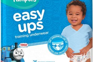 Pampers Jumbo Pack Diapers or Training Pants 18-32 pack Only $5 Each! Starting 9/30!