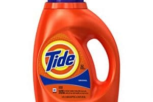 Tide & Gain Detergents Only $1.94 This Week!