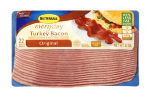Wow!! Butterball Turkey Bacon Only $0.95 Each!