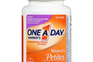 One A Day MultiVitamin, 160 ct ONLY $1.38!