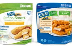 Nice!! BOGO on Perdue Chicken Fully Cooked Making it $2.50!