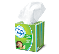Runny Noses are EVERYWHERE!! Grab These Puffs Facial Tissues Only $0.49 Each!!