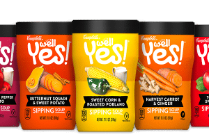YUM! Campbell's Well Yes! Sipping Soup Only $0.93!