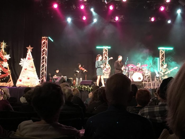 Shows to Enjoy this Christmas Season in Branson