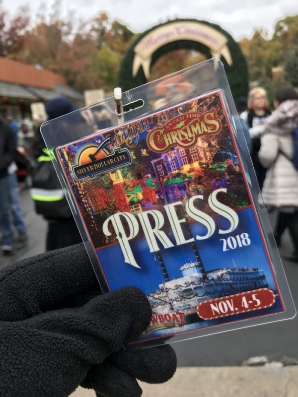 PressBadge e1542860358676 - A Silver Dollar City Lights up for Christmas