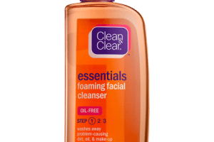 Don't Miss This Clean & Clear Foaming Facial Cleanser Moneymaker!!