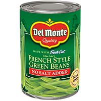 Nice!! Del Monte French Style Green Beans FREE!