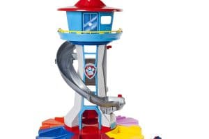 Save 30% on Paw Patrol My Size Lookout Tower!!! Hurry!