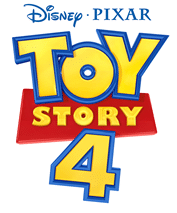 toystory4logo - Toy Story 4 Trailer Just Released
