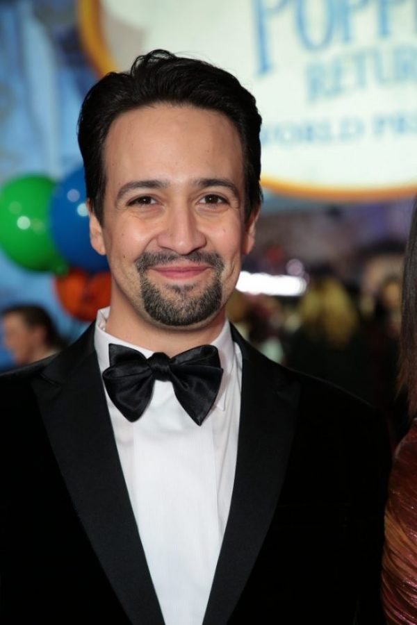 LinManuelMirandaRedcarpet e1544544507702 - Disney Mary Poppins Returns - Exclusive Interview with Lin-Manuel Miranda