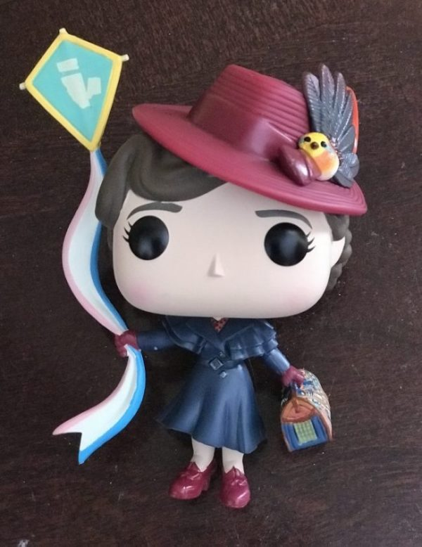 MaryPoppinsReturnsFunko e1544467864265 - Disney Mary Poppins Returns: Emily Blunt is Mary Poppins - Exclusive Interview