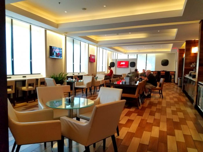 marriottrewardsmembers 1 e1545340892588 - Miami Airport Marriott Campus has Everything a Traveler Needs