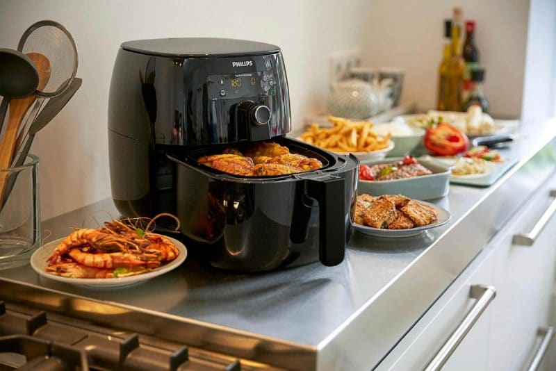 Philips Air Fryer 0 e1547832297491 - Best Buy Open House Event 1/19