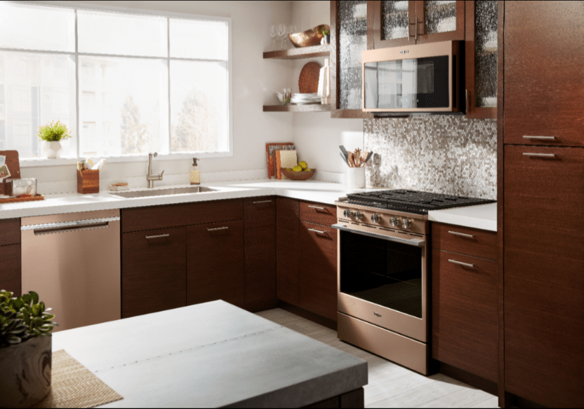 Whirpool Kitchen 0 - Best Buy Open House Event 1/19