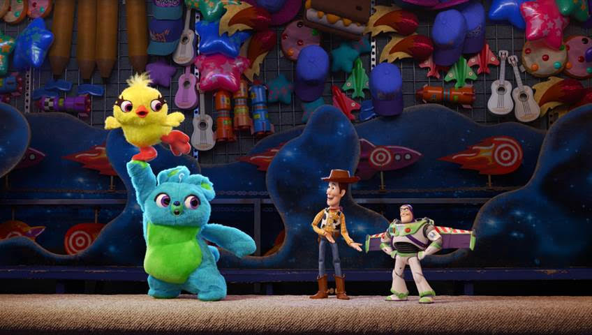 toystory33 - Disney Movies 2019 Lineup
