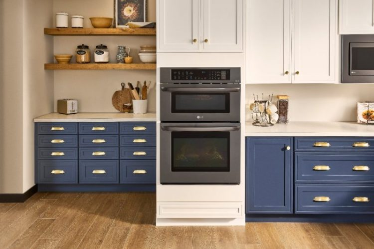 Dept4 LG Kitchen Lifestyle 04 1280x1280 e1550412458480 - LG Combination Double Wall Oven - Cooking with Confidence