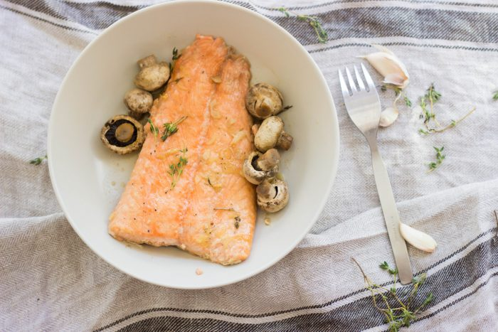 honey salmon - 12 Simple Salmon Recipes - Quick & Easy and Healthy too!